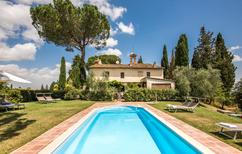 Holiday home 257849 for 14 persons in Monteroni d'Arbia