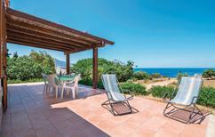 Ferienhaus 257854 für 8 Personen in San Vito lo Capo
