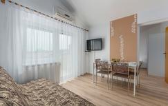 Appartement 257950 voor 6 personen in Funtana