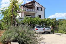 Appartement 258064 voor 6 personen in Kukljica