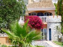 Ferienhaus 258419 für 8 Personen in La Cala de Mijas