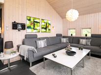 Casa de vacaciones 258557 para 8 personas en Blåvand