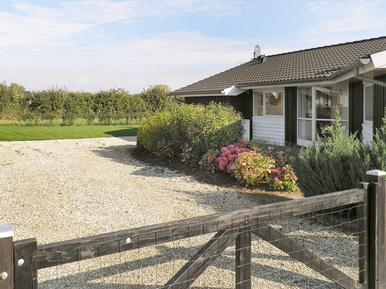 Gemütliches Ferienhaus : Region Langeland für 10 Personen