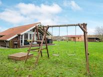 Maison de vacances 258575 pour 6 personnes , Skovmose