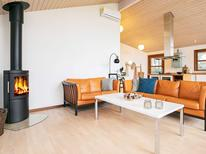 Ferienhaus 258595 für 8 Personen in Nørre Lyngby