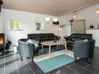 Ferienhaus 258596 für 8 Personen in Skaven Strand