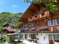 Ferienwohnung 258616 für 4 Personen in Brienz