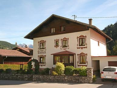 Gemütliches Ferienhaus : Region Tirol für 15 Personen