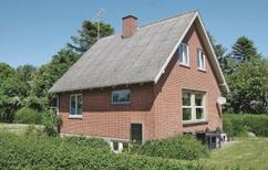 Ferienhaus 259769 für 4 Personen in Lindelse