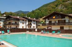 Holiday apartment 259816 for 6 persons in Bezzecca
