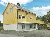 Mieszkanie wakacyjne 259847 dla 10 osób w Storvika