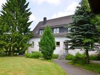 Mieszkanie wakacyjne 259990 dla 10 osób w Niederlandenbeck