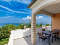 Appartement 26056 voor 5 personen in Crveni Vrh