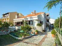 Appartement de vacances 26105 pour 5 personnes , Zadar