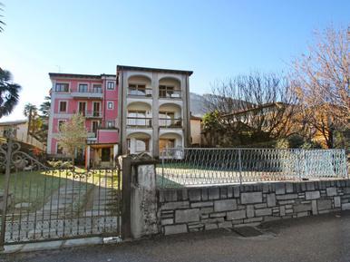 Für 5 Personen: Hübsches Apartment / Ferienwohnung in der Region Luganer See