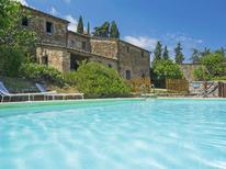Holiday home 26310 for 10 persons in Radda in Chianti