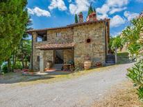 Ferienhaus 260100 für 12 Personen in Loro Ciuffenna