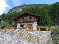 Holiday home 260117 for 5 persons in Vercorin