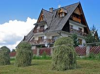 Mieszkanie wakacyjne 260241 dla 3 osoby w Bukowina-Czarna Gora