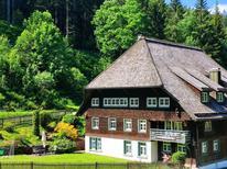 Appartement 260260 voor 6 personen in Furtwangen im Schwarzwald