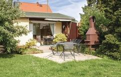 Maison de vacances 260416 pour 2 adultes + 2 enfants , Lindenau