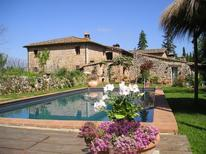 Holiday apartment 260463 for 3 persons in Monteriggioni