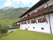Holiday apartment 260507 for 6 persons in Feichten im Kaunertal