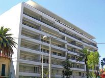 Appartement de vacances 260537 pour 2 personnes , Cannes