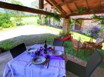 Holiday apartment 260539 for 6 persons in Monte Santa Maria Tiberina