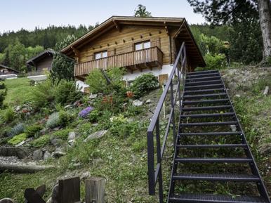 Gemütliches Ferienhaus : Region Nendaz für 6 Personen