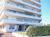 Appartement 260703 voor 4 personen in Royan