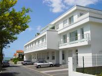 Appartement de vacances 260704 pour 3 personnes , Vaux-sur-Mer