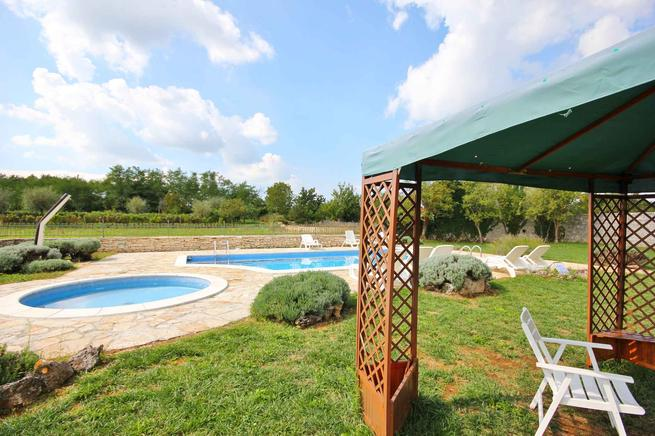 Holiday Home For 12 Persons In Foli Atraveo Property No 260824