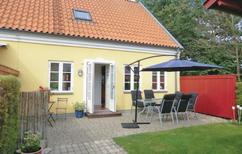 Holiday home 261032 for 5 adults + 2 children in Åhus