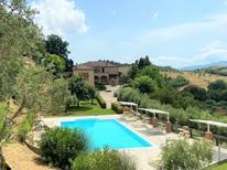 Appartement de vacances 261071 pour 6 personnes , Volterra
