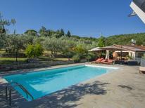 Dom wakacyjny 261303 dla 7 osób w Pergine Valdarno