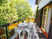 Ferienhaus 261412 für 6 Personen in Balatonalmadi