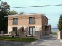 Ferienhaus 261419 für 6 Personen in Balatonszárszó