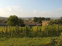 Villa 261427 per 6 persone in Milovice