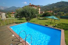 Holiday home 261486 for 6 persons in Ripa