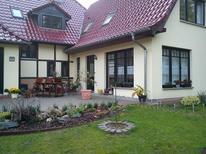 Villa 261577 per 4 persone in Plau am See