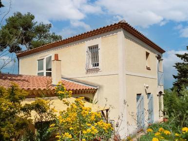 Gemütliches Ferienhaus : Region Avignon für 5 Personen