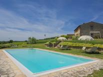 Ferienhaus 261821 für 6 Personen in Castelnuovo Berardenga