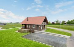 Dom wakacyjny 261917 dla 6 osób w Hvirp