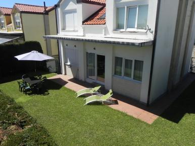 Ferienhaus für 8 Personen in Arce de Piélagos, Costa Verde Spanien (Santander und Umgebung)