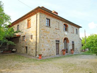 Gemütliches Ferienhaus : Region Toskana für 22 Personen