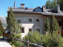 Mieszkanie wakacyjne 262400 dla 6 osób w La Punt-Chamues-Ch