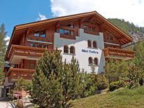 Semesterlägenhet 262559 för 4 personer i Zermatt