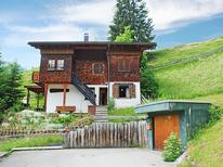 Ferienwohnung 262699 für 5 Personen in Langwies