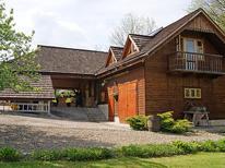 Villa 262775 per 7 persone in Borówna